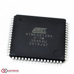 میکروکنترلر ATMEGA128A-AU
