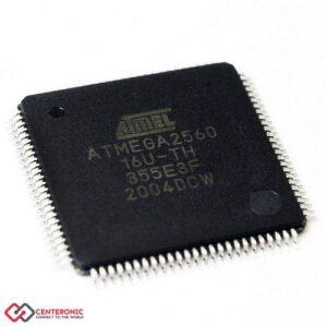 میکروکنترلر ATMEGA2560-16AU