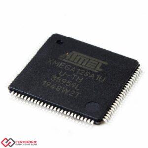 ATXMEGA128A1U-A