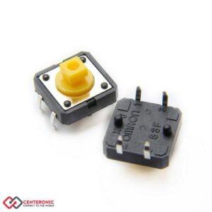 کلید فشاری B3F-4055