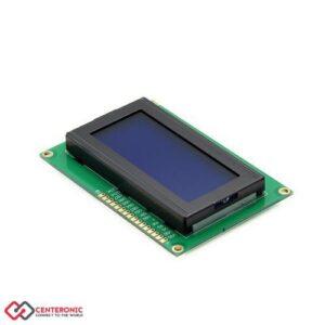 LCD 4X16 B