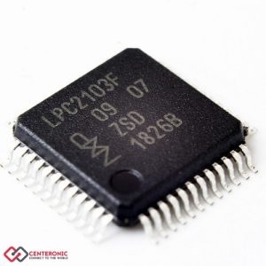 میکروکنترلر LPC2103FBD48