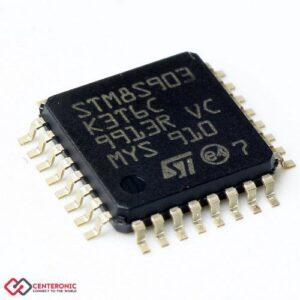 میکروکنترلر STM8S903K3T6C