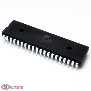 میکروکنترلر ATMEGA16A-PU