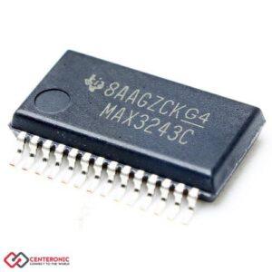 آی سی MAX3243CDB