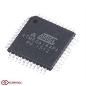 میکروکنترلر ATMEGA164PA-AU