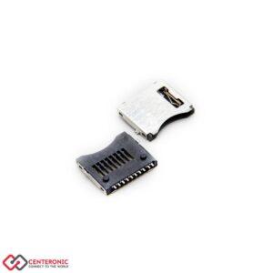 کانکتور Micro SD مدل 112I-TDAR-R