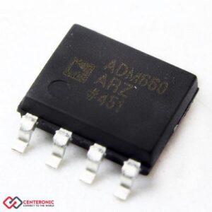 رگولاتور ADM660AR