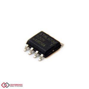 آی سی حافظه AT24C02C-SSHM