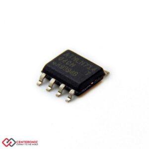 آی سی حافظه AT24C04C-SSHM