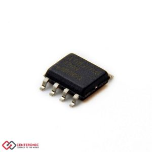 آی سی حافظه AT24C32D-SSHM