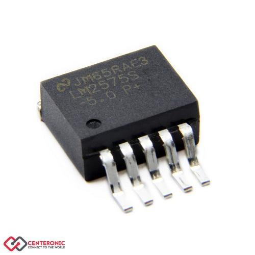 رگولاتور LM2575S-5.0