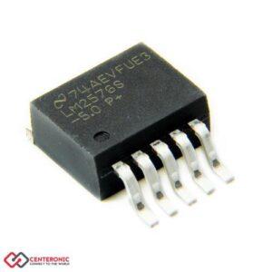 رگولاتور LM2576S-5.0