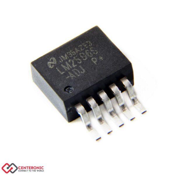 رگولاتور LM2596S-ADJ