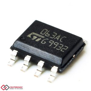 رگولاتور MC34063ACD