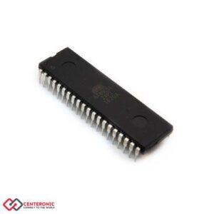 میکروکنترلر AT89C51-24PI