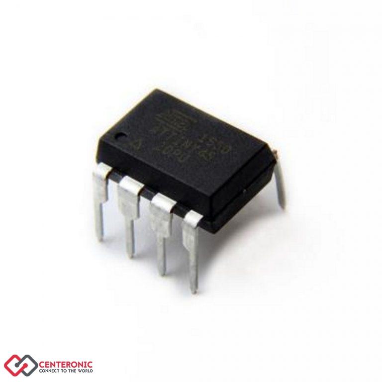 میکروکنترلر ATTINY45-20PU