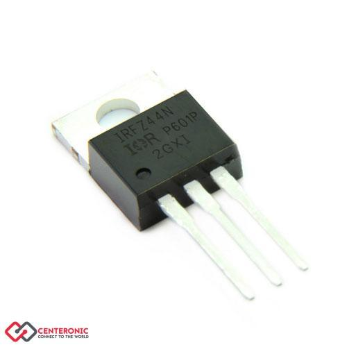 ترانزیستور ماسفت IRFZ44NPBF