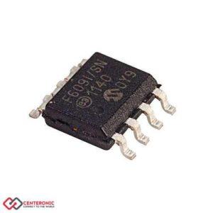 میکروکنترلر PIC12F609-ISN