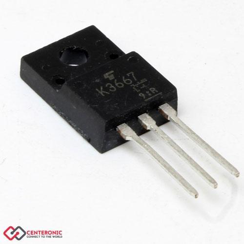 ترانزیستور ماسفت  2SK3667