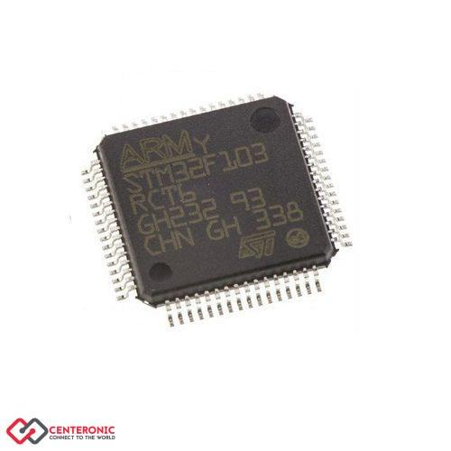میکروکنترلر STM32F103RCT6
