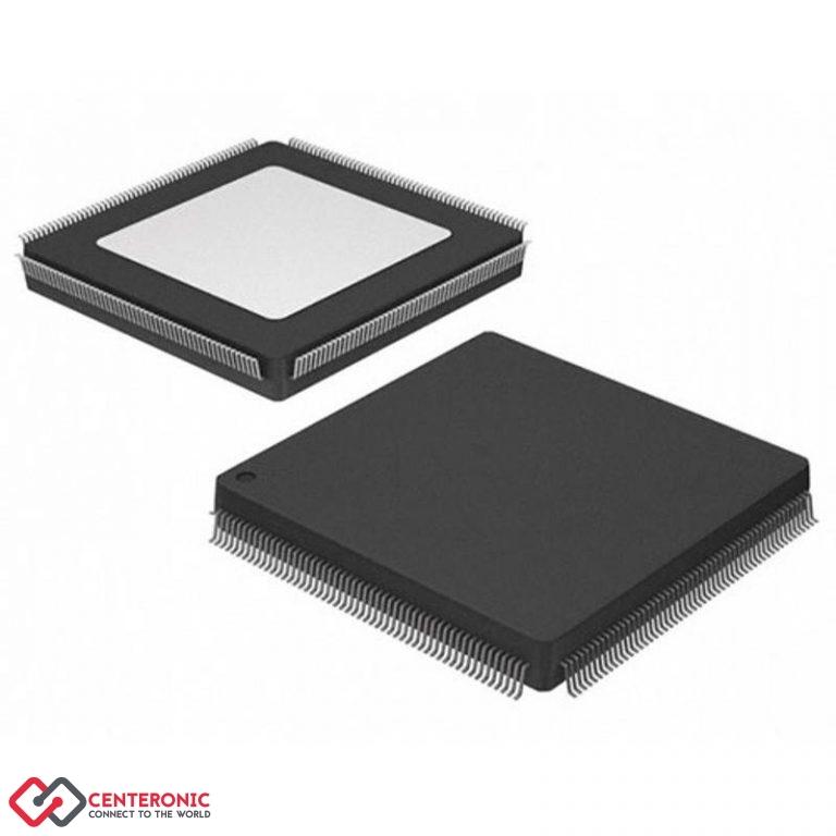 آی سی FPGA مدل XC3S500E-5PQ208C
