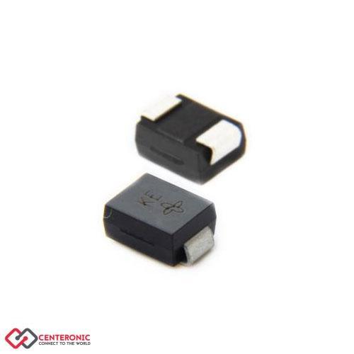 دیود ESD/TVS مدل SMBJ5.0CA