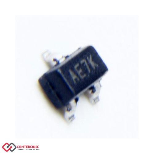 سنسور دما MCP9700T-E/TT