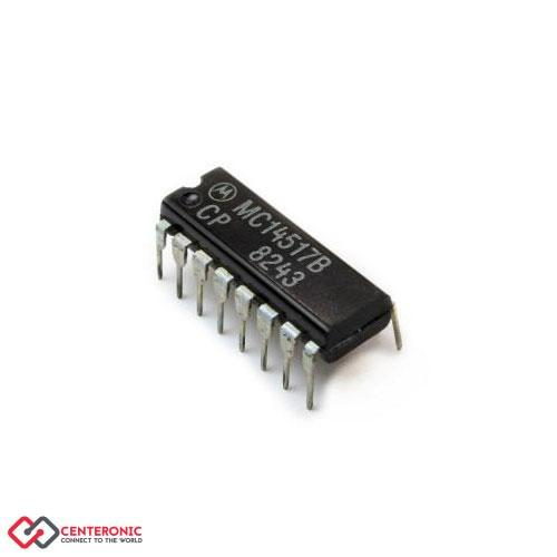 آی سی  MC14517BCP